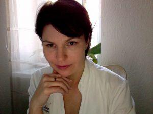 Dr. Elena Koval